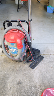 Used Back Pack Vacuum For Sale