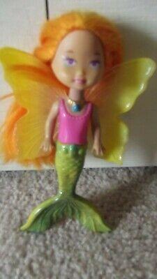 Swimways Swim Ways Fairy Tails Mermaid Water Doll Pool Bath - 2012