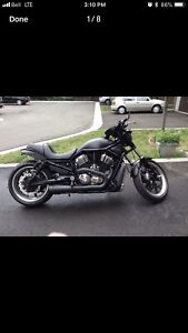 2006 Harley-Davidson Night Rod Special For Sale