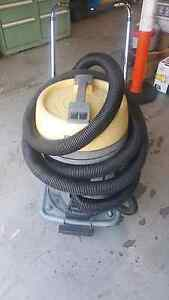 Pullman commercial detailers twin motor vacuum cleaner Shellharbour Shellharbour Area Preview