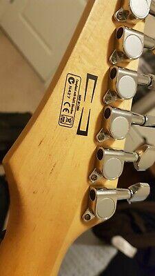 Ibanez SA series Electric guitar set