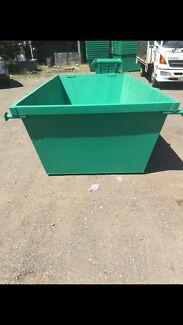 4m skip bins for sale
