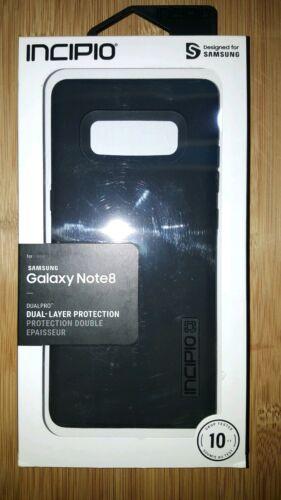 NEW Incipio DUALPRO Dual Layer Phone Case for Samsung Galaxy