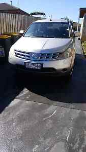 2006 Nissan Munaro Meadow Heights Hume Area Preview