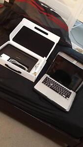 Mac Book Pro 13 inch+Box+Charger+Carry case Sans Souci Rockdale Area Preview