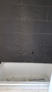 Looking for Tiling Job Blair Athol Port Adelaide Area Preview