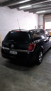 Holden Astra CDX Bateau Bay Wyong Area Preview
