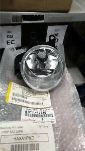 GENUINE LEXUS CT200H RH FOG LAMP ASSY (81211-12230) Kedron Brisbane North East Preview