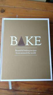Baby pure recipe book other books gumtree australia wyong bake gourmet baking love food hardcover recipe book 35ono forumfinder Choice Image