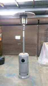 outdoor gas heater Werribee Wyndham Area Preview