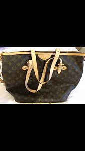 Louis Vuitton M40146  Palermo GM Handbag new condition Sunnybank Hills Brisbane South West Preview
