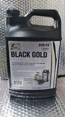 Jb Dvo-24 Black Gold Deep Vacuum Pump Oil 1 Gallon