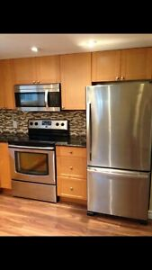 Beautiful 2 bedroom apartment in great location.
