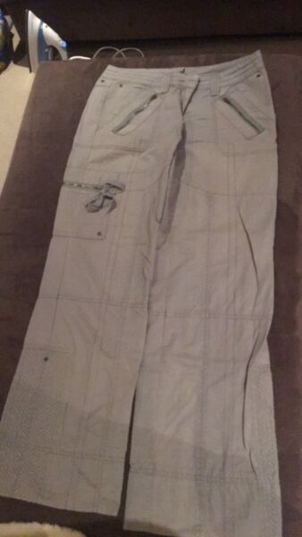 Assorted long pants