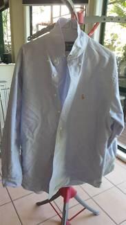 Ralph Lauren Mens XL Button Up
