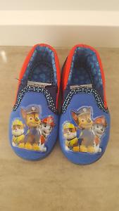 Paw Patrol slippers Ngunnawal Gungahlin Area Preview