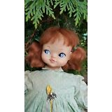 HAUNTED METAPHYSICAL PARANORMAL VESSEL DOLL MISCHIEVOUS LOOKS IN TO THE FUTURE