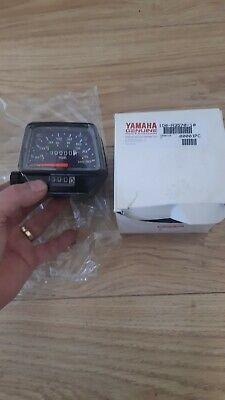 GENUINE <em>YAMAHA</em> 2004  2006 DT125 SPEEDOMETER SPEEDO CLOCKS     1D0 3570
