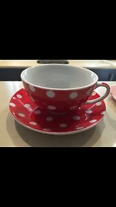 Teacup & saucer Seven Hills Blacktown Area Preview