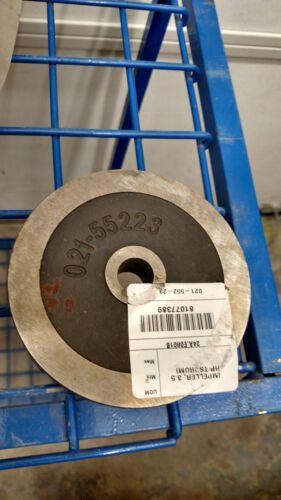 021-55223  Tsurumi Pump Impeller 3.5 HP