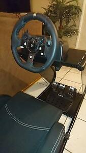 Xbox one racing simulator Berkeley Vale Wyong Area Preview
