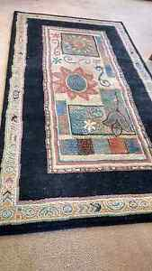Free black rug Cherrybrook Hornsby Area Preview