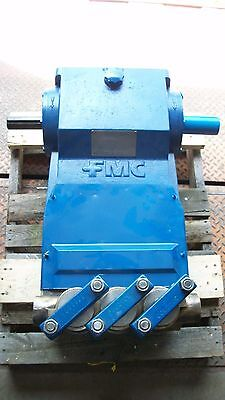 Fmc Bean Pump Model M0812 Ab - Rebuilt