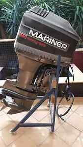 Mariner 135hp outboard Craigieburn Hume Area Preview