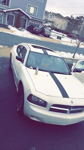 Dodge Charger great condition