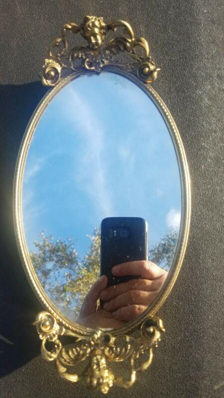 Stylebuilt Cherub Vanity Mirror Tray