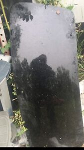 Kia Sorento rear door glass,2003