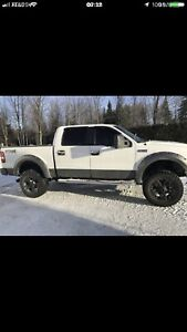 Ford 150 2006 FX4 7000$