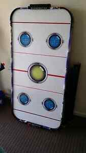 As new Air Hockey table 120cm x 60cm Sellicks Beach Morphett Vale Area Preview