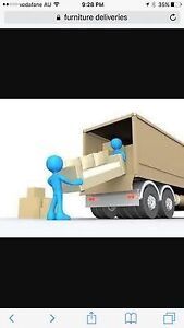 M transport furniture deliveries call  Condell Park Bankstown Area Preview