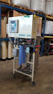 Marcor Osmonic 23g Dialysis Water Ro Reverse Osmosis Fresenius Cobe 2008 H 2008k