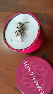 Emma&Roe 10ct yellow gold 1/5carat diamond charms RRP $699ea Browns Plains Logan Area Preview