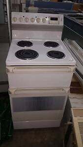 Secondhand Stove (2 available) exactly the same Condon Townsville Surrounds Preview