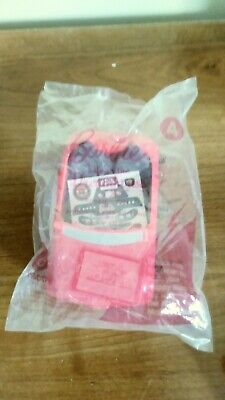 Barbie Life In The Dreamhouse Mcdonalds Car Toy New