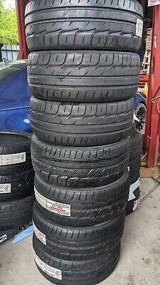 225/40r19 bridgestone potenza re-11 new tires 2 tires ON SALE!! High performance