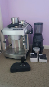 Sunbeam twin thermoblock coffee machines gumtree australia sunbeam twin thermoblock coffee machines gumtree australia free local classifieds fandeluxe Images