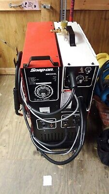 Snap On Mm250sl Mig Welder