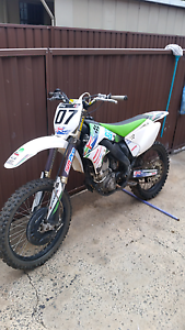 06 kx250f  for sale or swap $2900 Sydney City Inner Sydney Preview