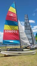 Hobie 16 Catamaran good condition Maddington Gosnells Area Preview