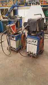 400 Amp CigWeld 3 Phase Mig Mount Gambier Grant Area Preview