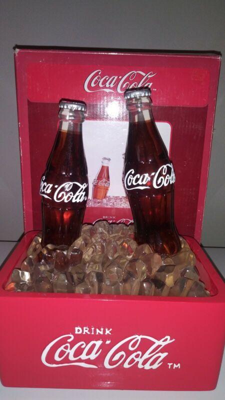 Coca Cola Water Fountain