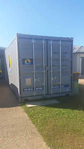 20ft shipping container Bushland Beach Townsville Surrounds Preview