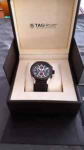 Tag Heuer Skeleton Munno Para West Playford Area Preview