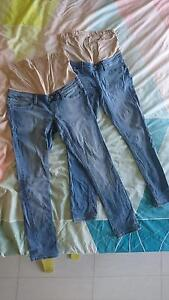 Jeanswest  maternity  jeans  x 5 Rosebery Palmerston Area Preview