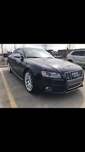 2011 Audi S5 Warranty, 2 Sets of Wheels & Tires