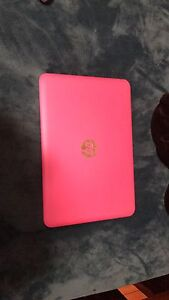 PINK HP Stream Notebook almost NEW perfect condition Georgetown Newcastle Area Preview